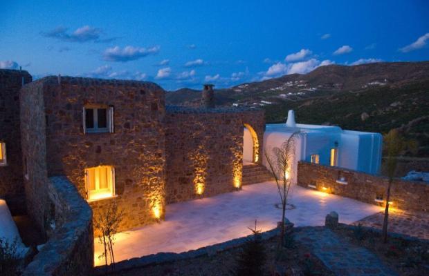 фото Mykonos Dream Villas изображение №22