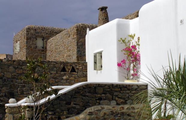 фотографии отеля Mykonos Dream Villas изображение №3