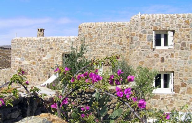 фото Mykonos Dream Villas изображение №2