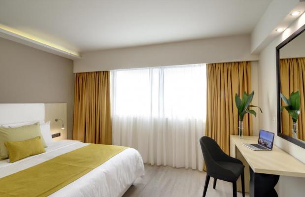 фото Athens Avenue Hotel изображение №18