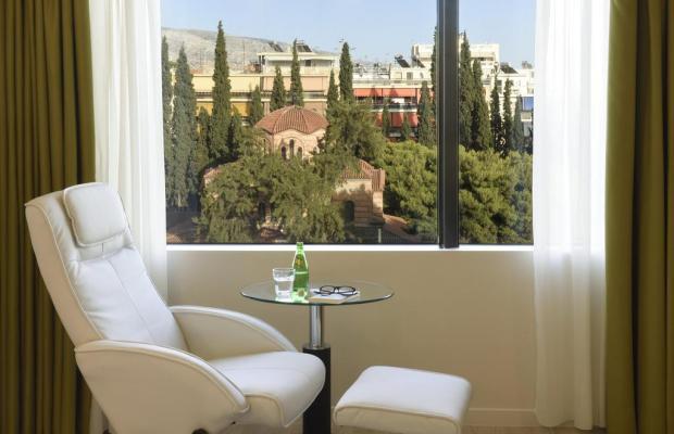 фотографии отеля Athens Avenue Hotel изображение №15