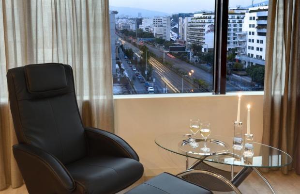 фото Athens Avenue Hotel изображение №14