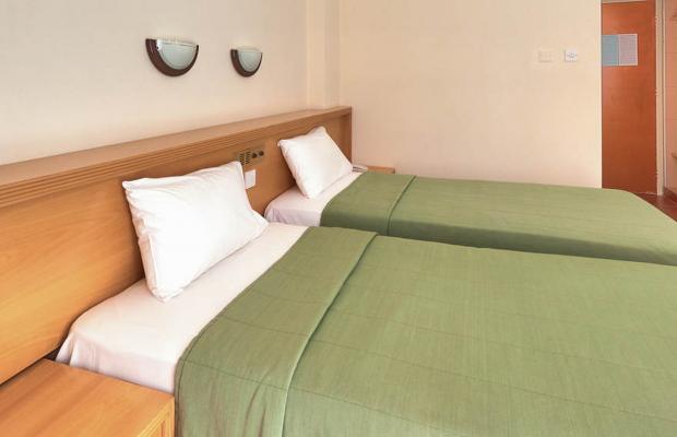 фото Flamingo Beach Hotel изображение №30