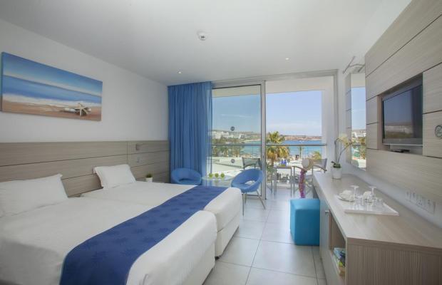 фотографии отеля Limanaki Beach Hotel изображение №7