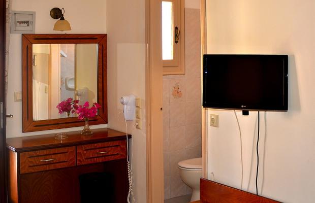 фотографии отеля Athena Hotel изображение №7