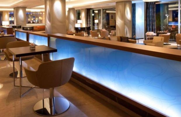фотографии отеля Crowne Plaza Limassol изображение №43