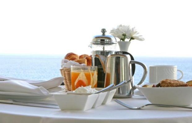 фото отеля Crowne Plaza Limassol изображение №37