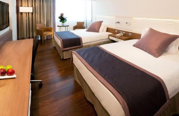 фотографии отеля Crowne Plaza Limassol изображение №15