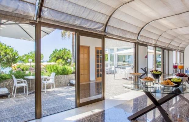фото отеля Crowne Plaza Limassol изображение №5