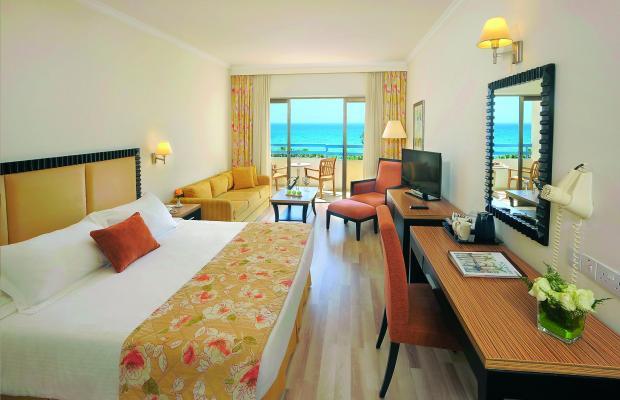 фото Elias Beach Hotel изображение №22