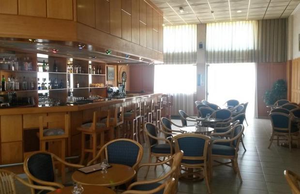 фотографии Kapetanios Bay Hotel изображение №28