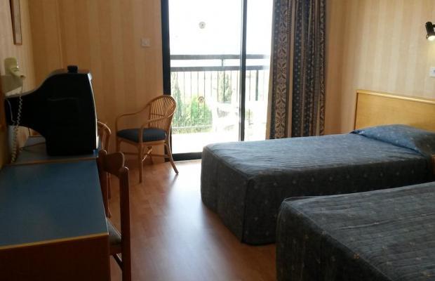 фото отеля Kapetanios Bay Hotel изображение №5