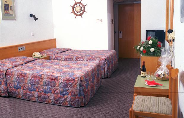 фото Kapetanios Bay Hotel изображение №2