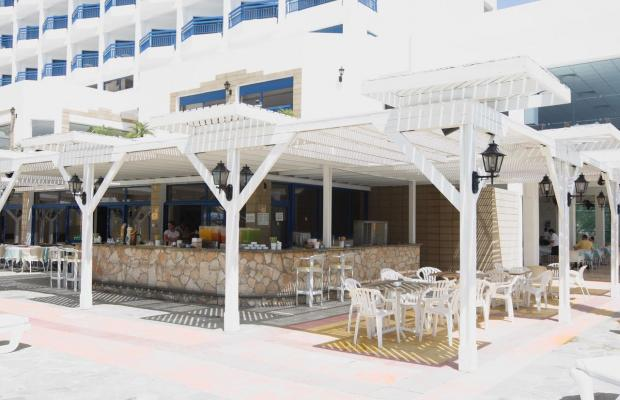фото Ascos Coral Beach Hotel изображение №10