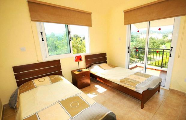 фото отеля Latchi Seaview Villas изображение №33