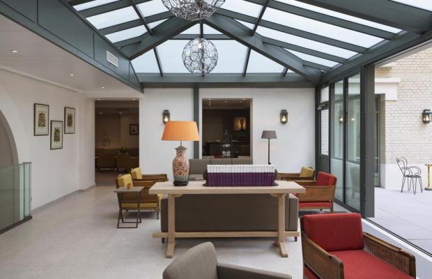 фотографии отеля Le Littre изображение №27