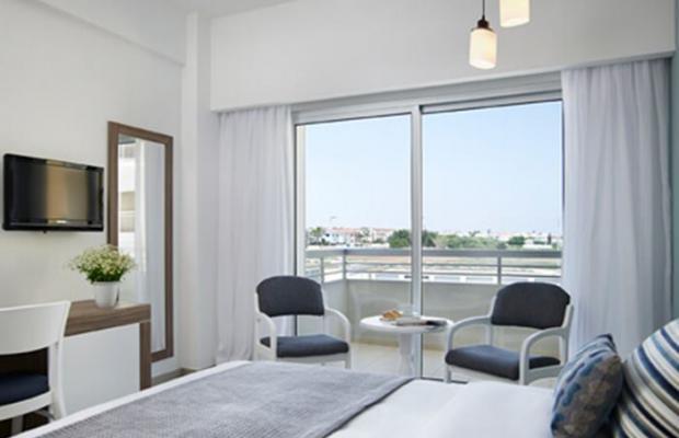 фото отеля Atlantica Sea Breeze (ex. Kouzalis Beach Hotel) изображение №5