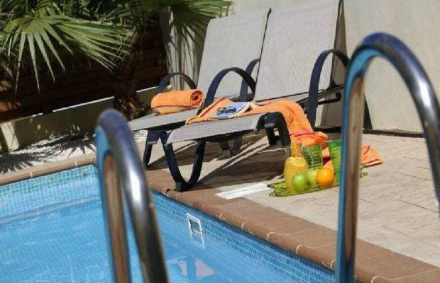 фотографии отеля Villa Clover изображение №15