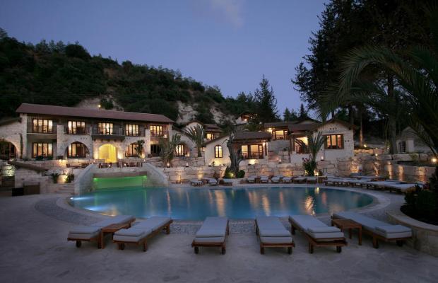 фото отеля Ayii Anargyri Natural Healing Spa Resort изображение №21