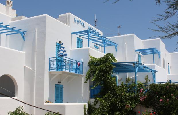 фотографии отеля Asteria изображение №15