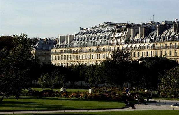 фото отеля Le Meurice изображение №1