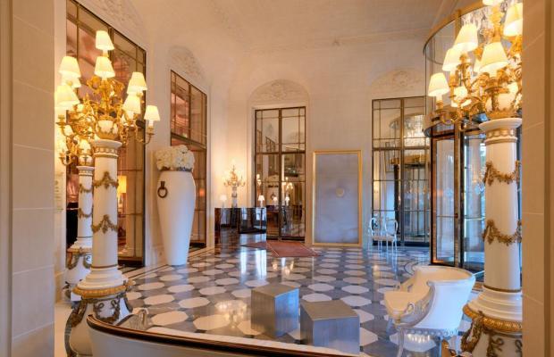 фото отеля Le Meurice изображение №41