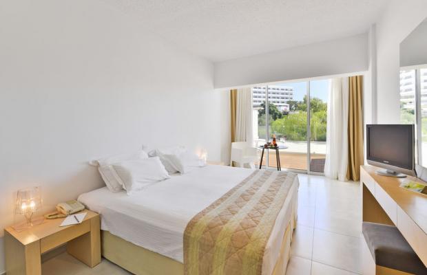 фото Napa Mermaid Hotel & Suites изображение №26