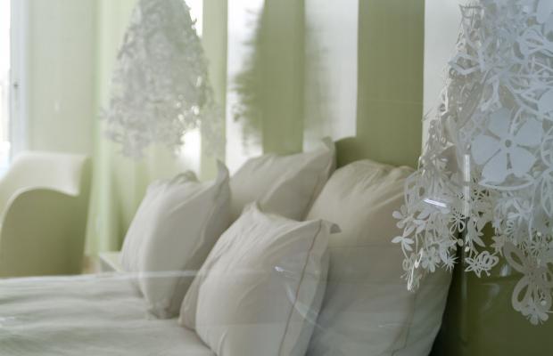 фото Napa Mermaid Hotel & Suites изображение №14