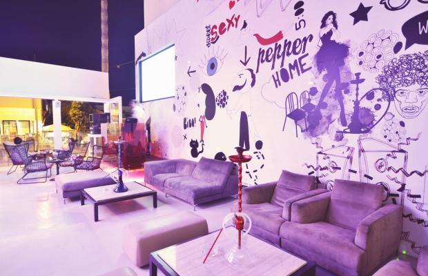 фотографии отеля Napa Plaza изображение №7