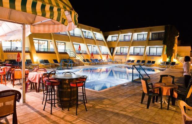 фотографии отеля Napa Prince Hotel Apartments изображение №7