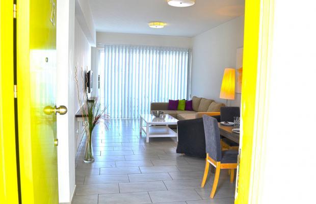 фотографии отеля Napian Suites изображение №59