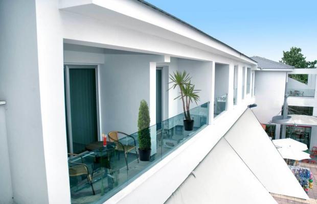 фото отеля Napian Suites изображение №1