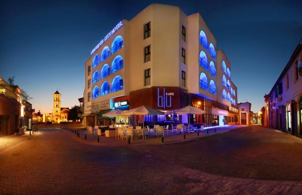 фото отеля Livadhiotis City Hotel изображение №1