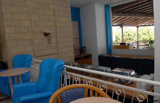 фотографии отеля Maistros Hotel Apartments изображение №15