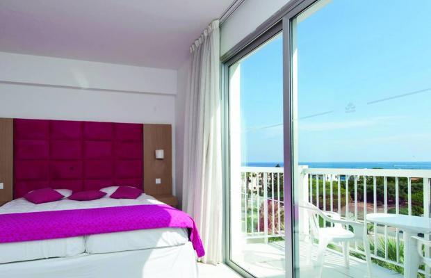 фотографии отеля Tsokkos Marlita Hotel Apartments изображение №11