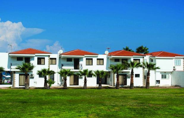 фотографии Tsokkos Marlita Hotel Apartments изображение №8