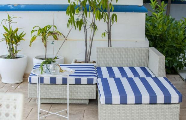 фотографии отеля Villa Nikole изображение №27
