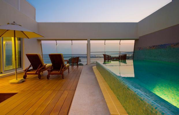 фото отеля Parklane a Luxury Collection Resort & Spa (ex. Le Meridien Limassol Spa & Resort) изображение №9