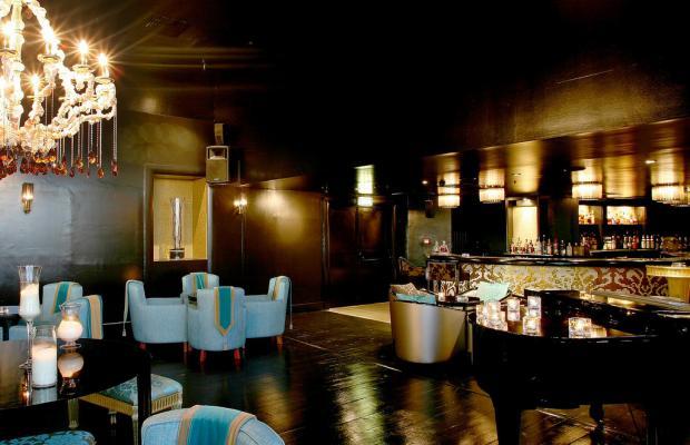 фотографии отеля Parklane a Luxury Collection Resort & Spa (ex. Le Meridien Limassol Spa & Resort) изображение №7