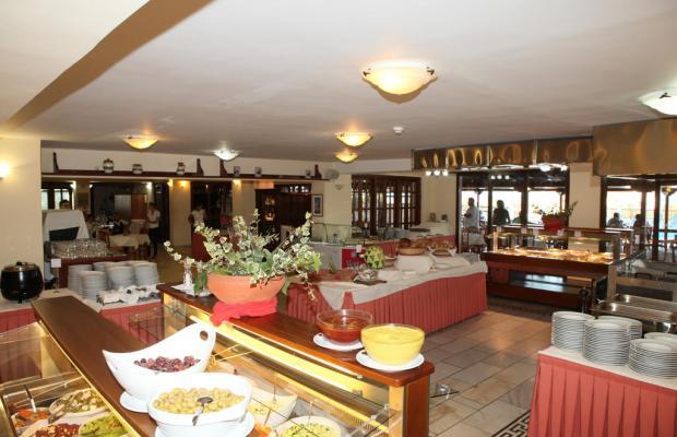 фото Kampos Village Resort изображение №2