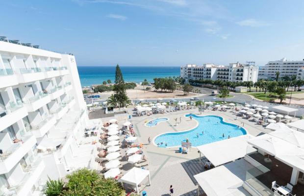 фотографии отеля Tsokkos Odessa Beach Hotel изображение №3