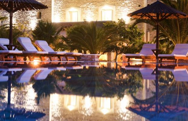фото отеля Yialos Ios (ex. Petros Place) изображение №57