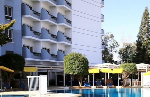 фото Smartline Protaras (ex. Paschalia Hotel) изображение №6