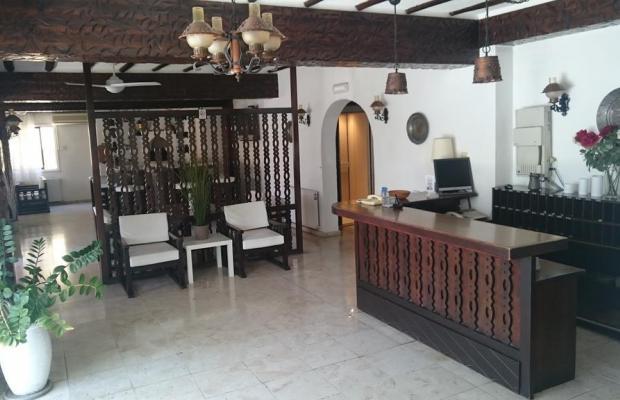 фото Lordos Hotel Apts Limassol изображение №18
