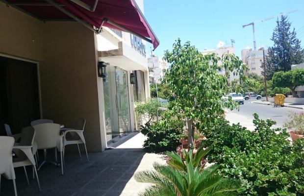 фотографии отеля Lordos Hotel Apts Limassol изображение №15