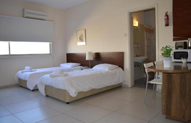 фотографии Lordos Hotel Apts Limassol изображение №12
