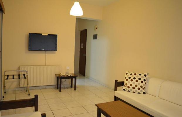 фото Lordos Hotel Apts Limassol изображение №2
