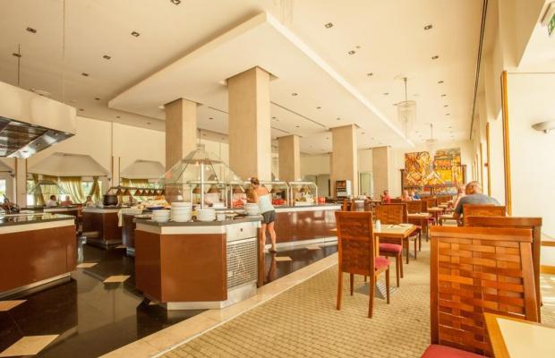 фото отеля Crown Resorts Horizon изображение №21
