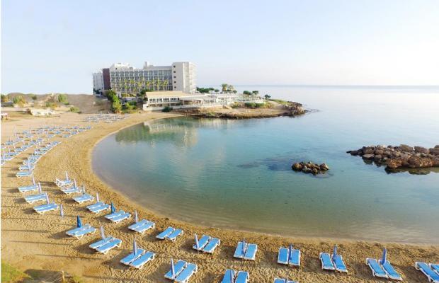 фото отеля Pernera Beach Hotel изображение №13