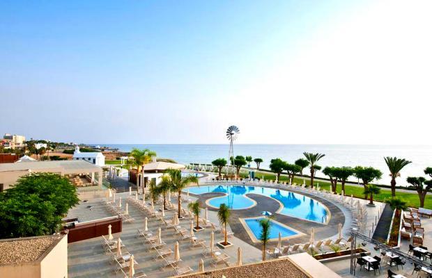 фото Pernera Beach Hotel изображение №2